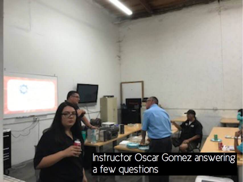 Smog-Technician-Training-Oscar-Gomez
